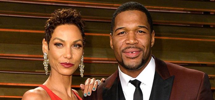 michael strahan gay sexuality