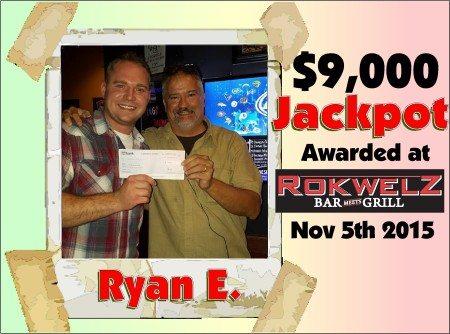 9000 Ryan Panel
