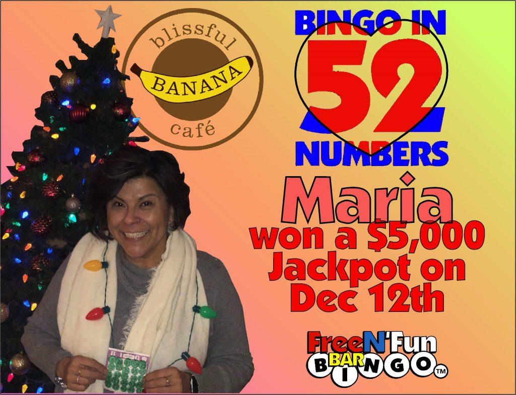 12-12-17 5000 Maria Promo