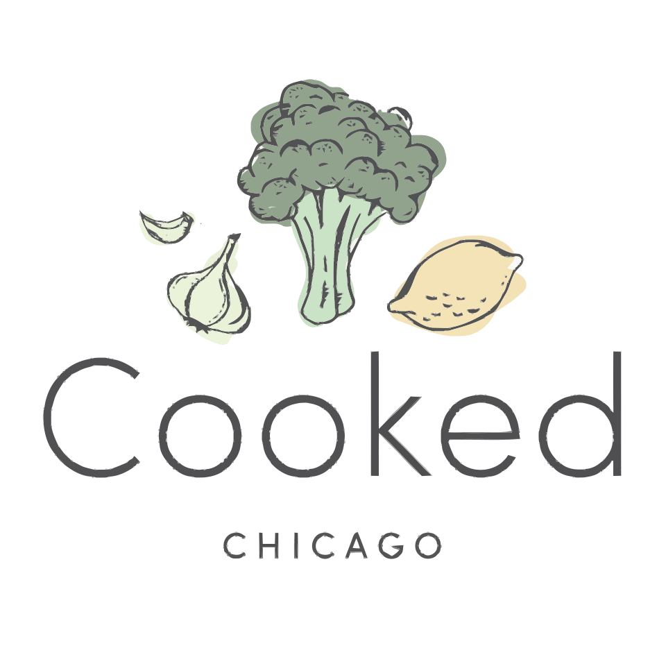 Cooked Chicago (https://eatcooked.us/)