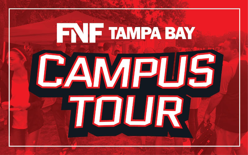 FNF Campus Tours