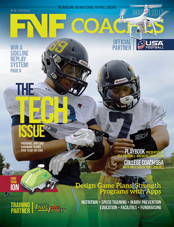 FNFC-March-Cover