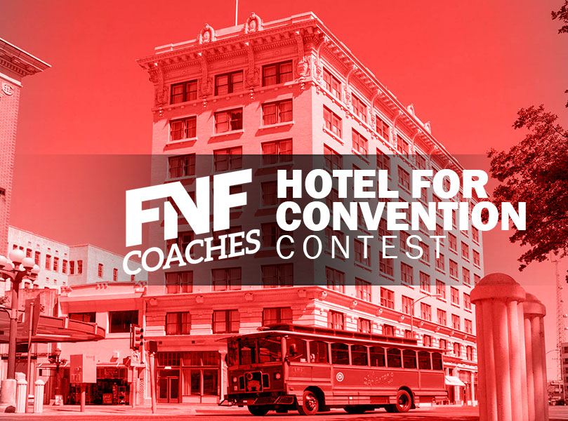 FNF Coaches Hotel Contest