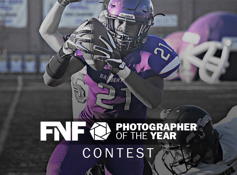 FNF Photographer of the Year