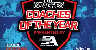 FNF Coaches 2021 Coaches of the Year Edition