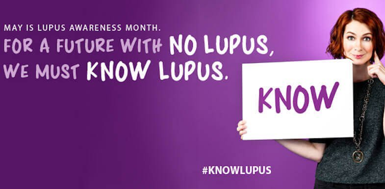 Lupus Treatment Awareness