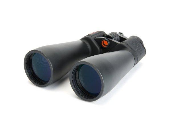 Celestron SkyMaster Giant 15x70 Binoculars with Tripod Adapter