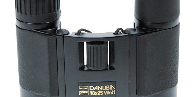 Best pocket binoculars
