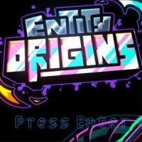 FNF Entity Origins MOD