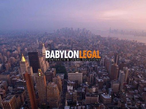 BabylonLegal