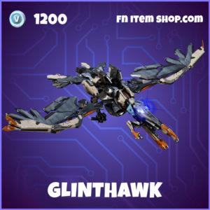 Glinthawk Fortnite Glider