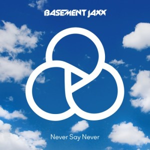Basement Jaxx Feat. EMTL - Never Say Never (Atlantic Jaxx)