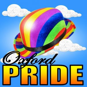 Oxford Pride Logo