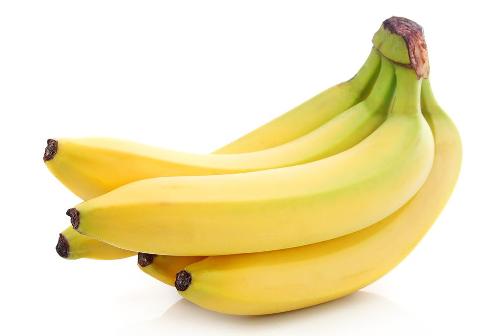 健康に良いバナナ?時には「毒」