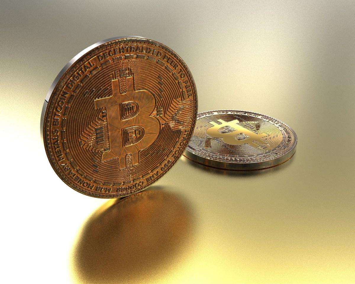 ビットコイン、3600ドル台で横ばい…「近い将来に上昇の可能性高い」