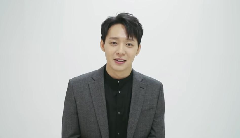 """ユチョン、簡易麻薬検査で""""陰性"""""""
