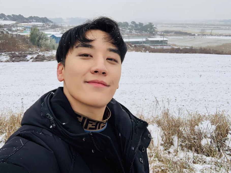 BIGBANGのV.I、「性接待」命令の疑惑浮上