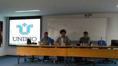 01/09/2017 - Reunião aberta do Fórum Estadual de Educação do Rio de Janeiro