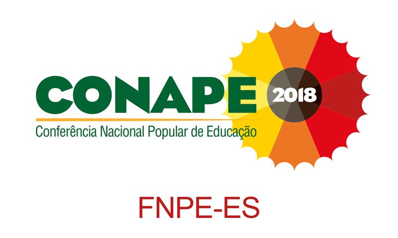 [ES] Lançamento do Fórum Nacional Popular de Educação do Espírito Santo