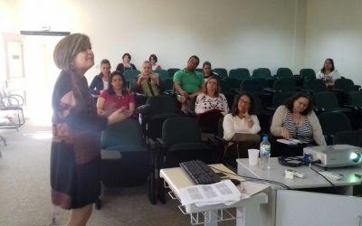 [RS] Reunião do Fórum Nacional Popular de Educação/RS com 12 Municípios da Grande Porto Alegre