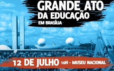 Trabalhadores e estudantes se mobilizarão pelo país para lutar contra a reforma da Previdência e os demais retrocessos do Governo Bolsonaro.