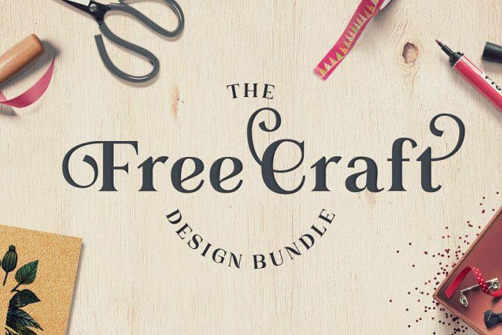 Download Premium Free Fonts | Font Bundles