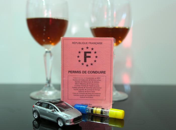 Alcool au volant : Le stage de sensibilisation évolue.
