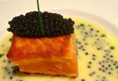 Le Caviar : « Démocratisation » D'Un Produit De Luxe Qui Se Réinvente | Forbes France (via Forbes France)