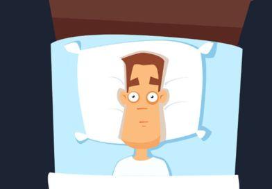 Stress, anxiété…, mon travail me donne des insomnies (via LEntreprise.com)
