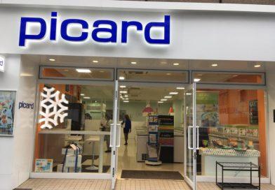 Picard veut accélérer sur la franchise (via www.lineaires.com)