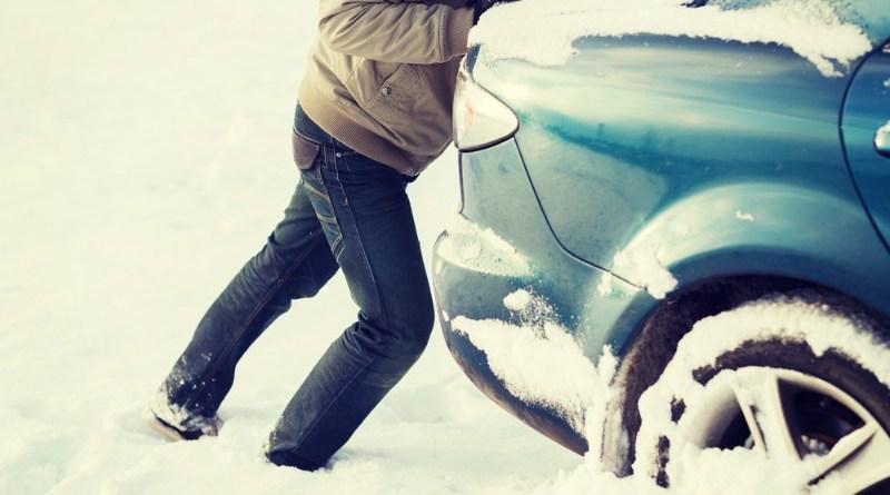 Chutes de neige : retards, absences au travail, salaire, quels sont vos droits ?  (via droit-travail-france.fr)