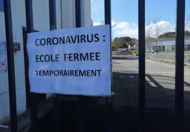 Coronavirus: quelles dispositions sont prévues si je dois garder mon enfant  la maison? (via www.service-public.fr)