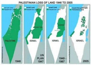 SlowMoGenocide 300x215 Sionismul si genocidul palestinian (partea I)