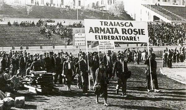 lagarul sovietic | CER SI PAMANT ROMANESC