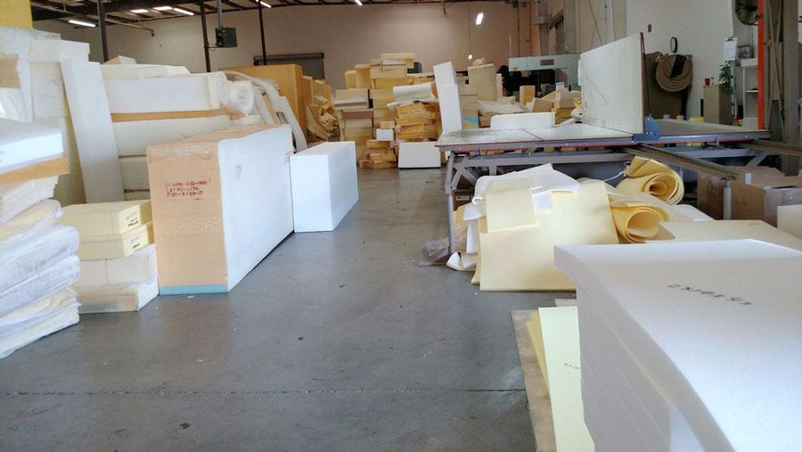 Foam Shipping
