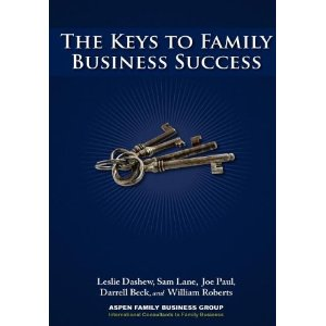 The_key_to_Family_Business