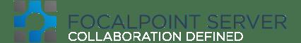 Focal Point Server logo