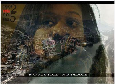 Foča 1992. - 1995. - nema pravde za žrtve silovanja