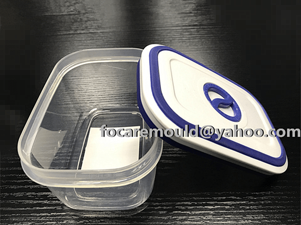 bicolors preservation box lid