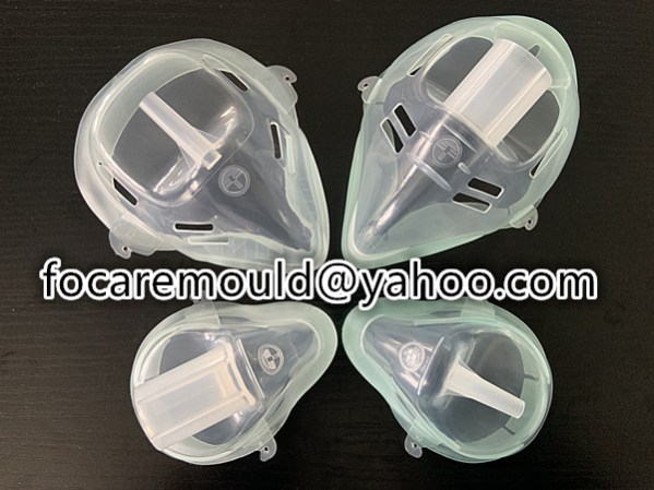 dual material medical masks