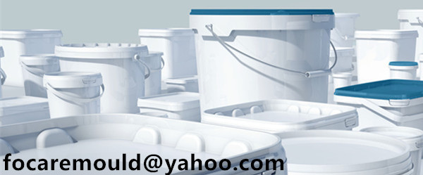 paint pail mold China