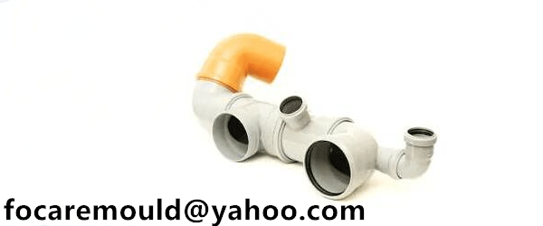 PP fitting mold China