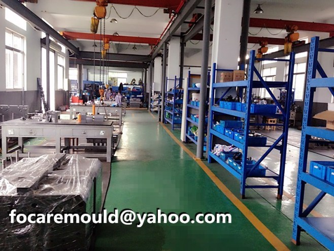 taizhou precision mold maker
