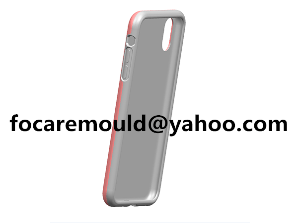two color iphone case