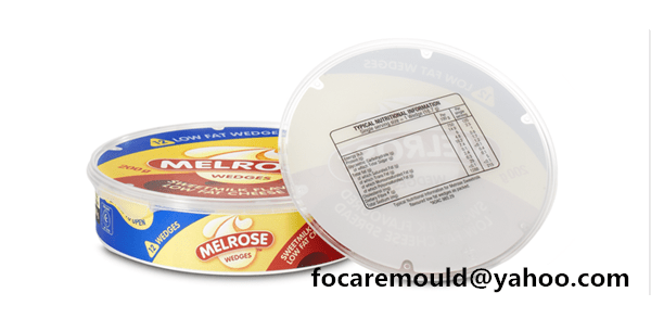 iml mold food containers