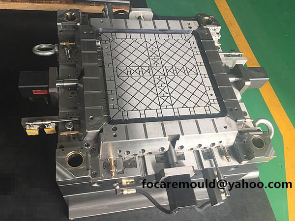 plate rack mold
