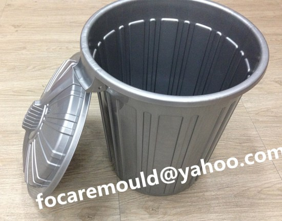 garbage bin mold supply