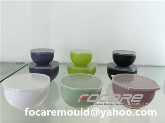 commodity mold, consumer mold