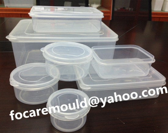 storage box mold