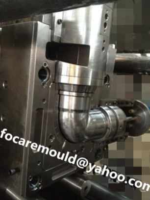 China UPVC molds supply